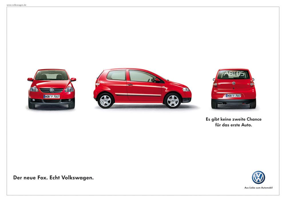 Echt Volkswagen